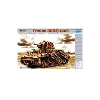France 39 (H) Tank