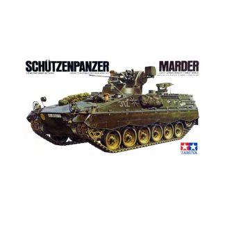 Schützenpanzer Marder West German Infantry Combat Vehicle