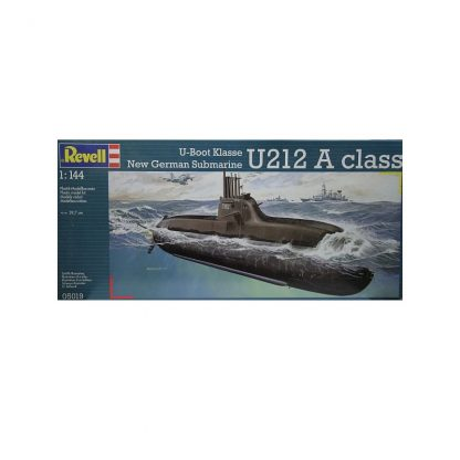 U-Boot Klasse U212A Class