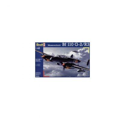 Messerschmitt Bf 110 G-2/R3