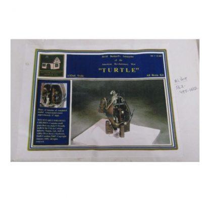 Bushnell's Turtle