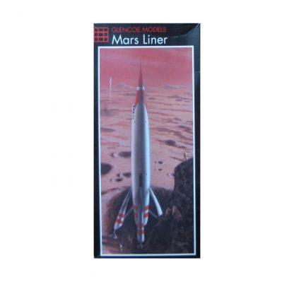Mars Liner