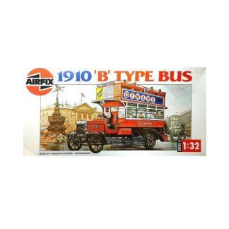 1910 'B' Type Bus