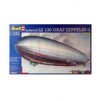 Luftschiff LZ-130 Graf Zeppelin II