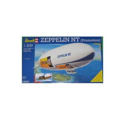 Zeppelin NT (Promotion)