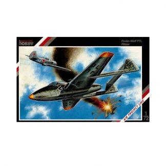 Focke-Wulf PTL Flitzer
