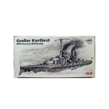 Grosser Kurfürst