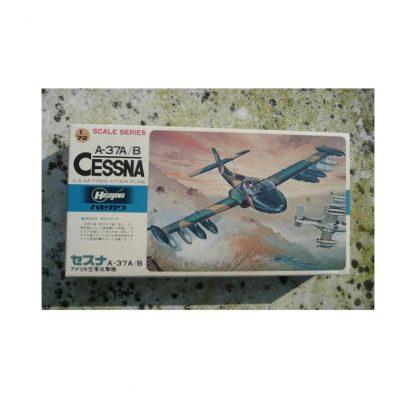 Cessna A-37A/B