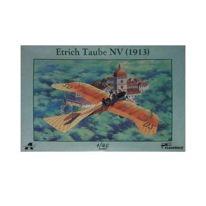 Etrich Taube NV 1913