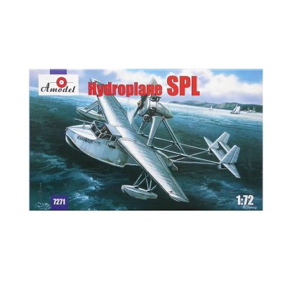 Hydroplane SPL