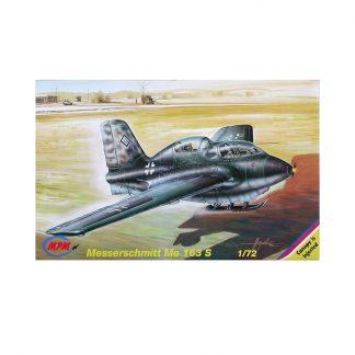 Messerschmitt Me 163 S