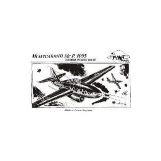 Messerschmitt Me P. 1095