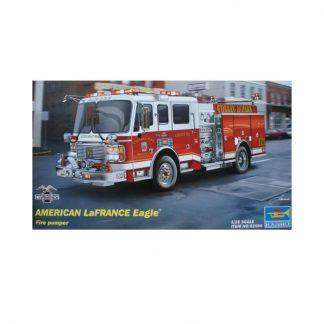 American LaFrance Eagle - Fire Pumper