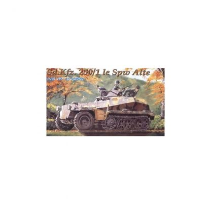 Sd.Kfz. 250/1 le Spw Alte