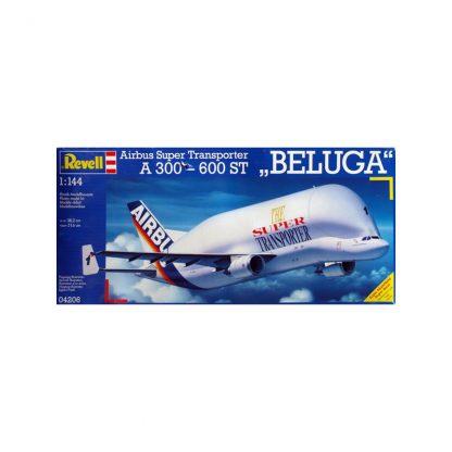 Airbus Super Transporter A300-600ST Beluga