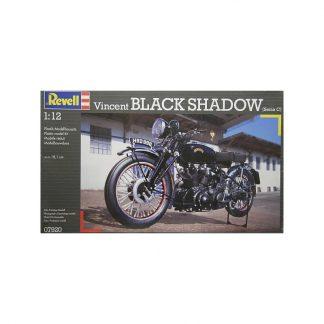 Vincent Black Shadow - serie C