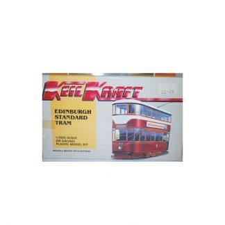 Edinburgh Standard Tram