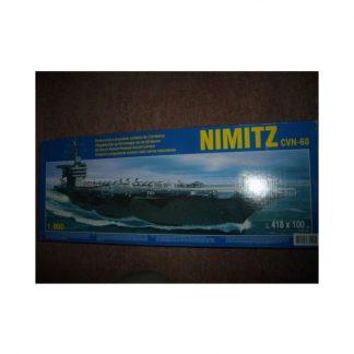 Nimitz CVN-68
