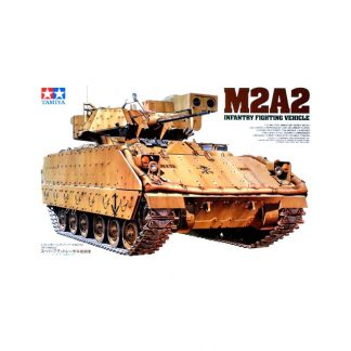 U.S. M2A2 - Infantry Fighting Vehicle