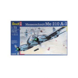Messerschmitt Me 210 A-1