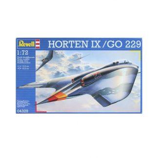 Horten IX / Go 229