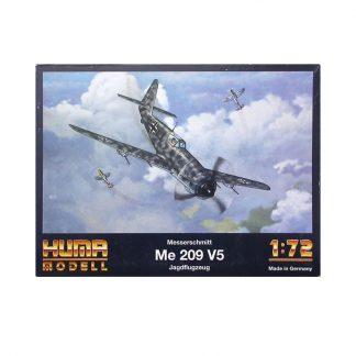 Messerschmitt Me 209 V5