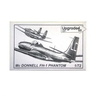 McDonnell FH-1 Phantom - Upgraded Kit