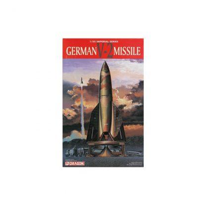 German V-2