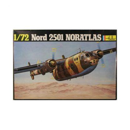 Nord 2501 Noratlas