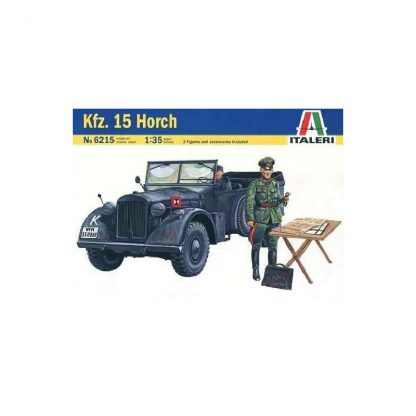 Kfz. 15 Horch