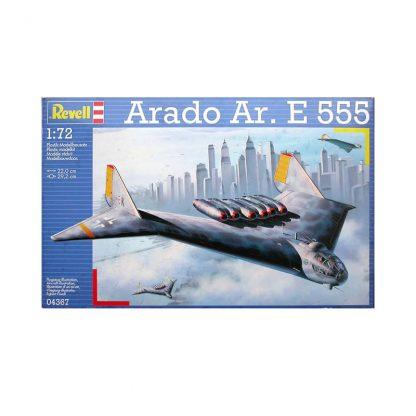 Arado Ar. E 555