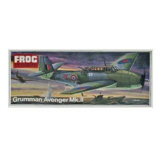 Grumman Avenger Mk.II