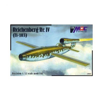 Reichenberg Re IV - Fi-103