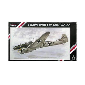 Focke-Wulf Fw 58 C Weihe