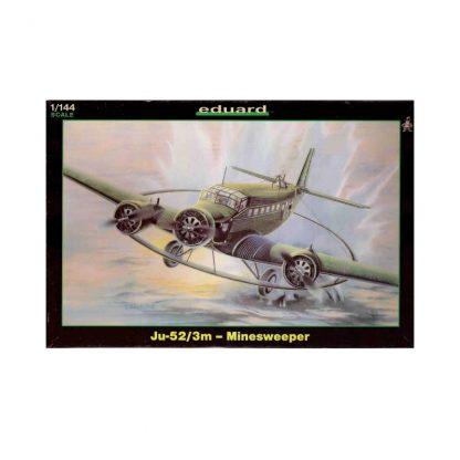 Ju-52/3m - Minesweeper